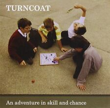 Turncoat - An Adventure In Skill And Chance [CD]