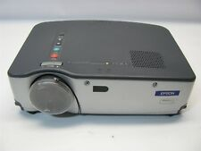 Epson EMP-50 400:1 Contrast 1,000 Lumens LCD Video Projector w/Lamp *No Remote*