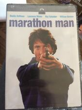 Marathon Man DVD New Dustin Hoffman Laurence Olivier Roy Scheider NEW