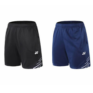 Outdoor sports shorts men Badminton Tennis pants