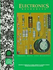Foss Electronics Resources 2001 Hardcover