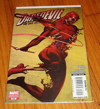 Daredevil #112 Travel Foreman Marvel Zombies Variant Edition 1st Print