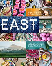 East, Very Good Condition Book, Antony Suvalko, Leanne Kitchen, ISBN 97817427091