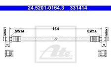 ATE Tubo flexible de frenos Para VOLKSWAGEN TRANSPORTER 24.5201-0164.3