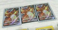 Pokemon Darkness Ablaze Charizard VMAX 020/189 1st Edition WOTC GUARANTEED READ