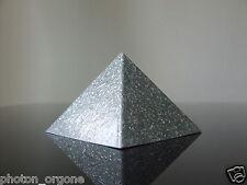 Armónica Orgón Protector vida Lunar Diosa de la energía hhg 5xdt Cuarzo Bobina Pirámide
