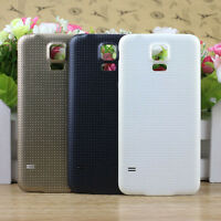 1PC Battery Door case Cover Replacement For for Samsung Galaxy S5 i9600  Gayly