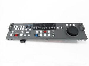 SONY BKDW-514 STANDARD CONTROL PANEL BKDW514 DVW A500 A500P 500P - D