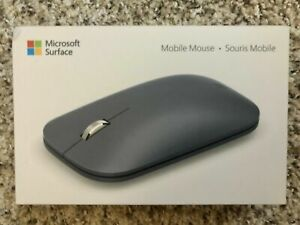 Microsoft Surface Mobile Mouse. Blue, Pink, Red, or Silver color. Free shipping.