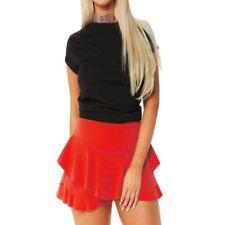 Gonne e minigonne da donna senza marca party taglia M