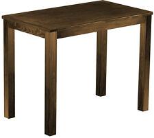 Gastronomie Hochtisch Pinie massiv Holztisch Stehtisch140x80x110 Esstisch Tische