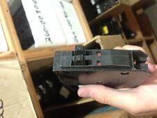 Square D 20A 120V 2 single poles