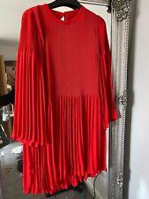 Ladies Red Dress, Size 12
