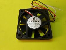 GRYPHON GDA5210-12BB 12V Fan
