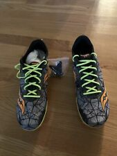 Men'S Saucony Shay Xc4 Cross Country Spike w Spikes Tool Size 12