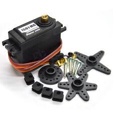 Power HD-1501MG 25T 17KG Torque Servo for RC Robot
