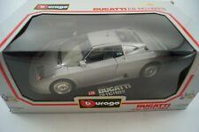 Bburago Burago Modellauto 1:18 Bugatti EB 110 1991 Cod. 3035