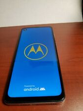 Motorola One Action - Unlocked Smartphone - 128Gb Pearl White - Excellent Shape