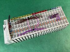 Wago Plc Ethernet 750-842 Controller 750-600 End Module