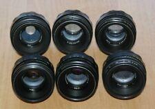 Helios 44-2 58 mm f/2 M42 Bokeh Lens for Pentax 2/58 USSR lens for SLR M42 new