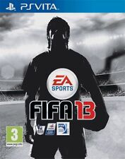 FIFA 13 (PlayStation Vita), Very Good PlayStation Vita,PlayStation Vit Video Gam
