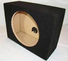 JL AUDIO 13TW5 Sealed Subwoofer Box Sub Enclosure 13TW5