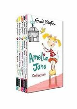 Amelia Jane Collection by Enid Blyton (Multiple copy pack, 2012)