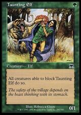 ELFO PROVOCATORE   - TAUNTING ELF Magic ONS Mint