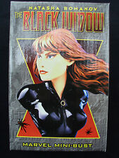 Bowen Designs Black Widow Mini-Bust NIB