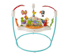 Fisher-Price Animal Activity Jumperoo New in Box Ffj00-9993