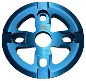 HARO BMX BASELINE GUARD SPROCKET 25T BLUE