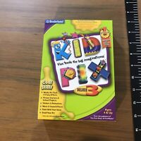 Kid Pix Deluxe 3     KidPix  Fun Tools for Big Imaginations  Brand New
