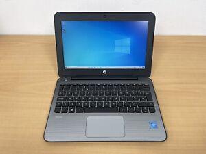 "HP STREAM 11-r005na 11"" LAPTOP, 32 GB eMMC, INTEL CELERON, 2 GB RAM, WIN 10"