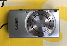 Canon IXUS 175 20,0 MP - Silber - kaum genutzt
