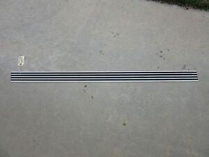 NOS 1979-1984 AMC Spirit 2 Door LEFT HAND Front Door Lower Molding 8130083 dp
