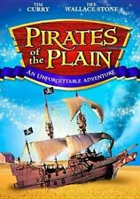 Pirates of The Plain 0014381770322 With Tim Curry DVD Region 1