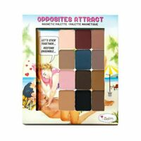 The Balm Cosmetics - Magnetic Palette - OPPOSITES ATTRACT
