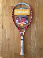 Brabd New Head Microgel Monster Tennis Racquet - Grip Size 4 1/2 UNSTRUNG