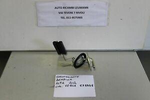 GALLEGGIANTE BENZINA ALFA ROMEO ALFA SUD VEGLIA 675996