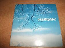 Grandaddy - Sampler - 4 Track