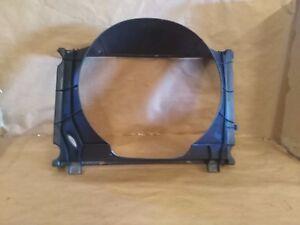 70-79 PONTIAC FIREBIRD TRANS AM TA FORMULA V8 400 350 455 FAN SHROUD 10011265