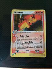Pokemon Ultra Rare Charizard 100/97 Ex Drago Holo English Good No Shining PSA