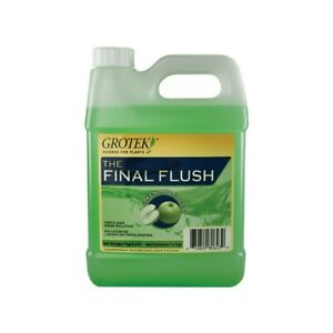 Grotek Final Flush Apple 1L