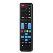 Mandos a distancia Samsung Universal para TV y Home Audio