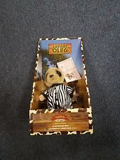SAFARI OLEG MEERKAT TOY
