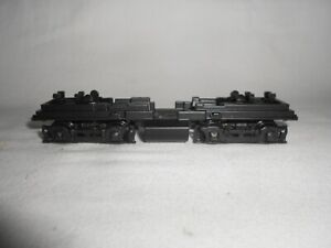 * HO SCALE ATHEARN SW1000 DUMMY CHASSIS *