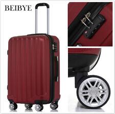TSA-Schloß  2080   Reisekoffer Koffer Set Trolley Hartschale  M-L-XL-Set