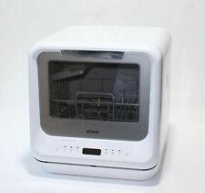 Bomann TSG 7402.1 Tisch Geschirrspüler (371D)