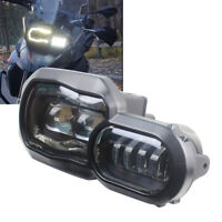 Headlights For BMW F650GS F700GS F800GS ADV F800R Motorcycle Lights Assembly