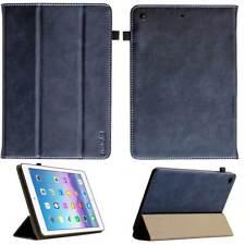 Premium Leder Schutzhülle für Apple iPad mini 2 Tablet Tasche Hülle Cover Case